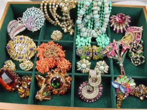 Jewelry Box 650